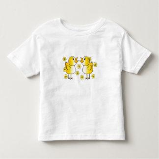 Chicks Toddler Toddler T-shirt