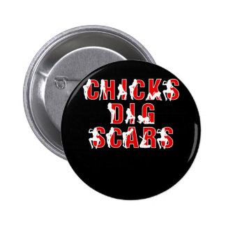 ChicksScars4 Buttons