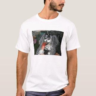 Chicloso la camiseta de Klown