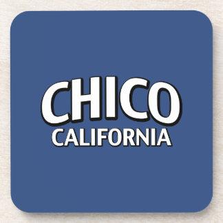 Chico California Coaster