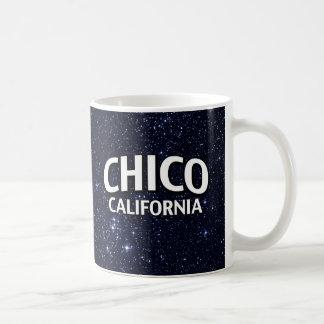 Chico California Mugs