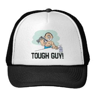 Chico duro gorras de camionero