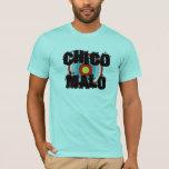 Chico Malo (boi del badd) en español Playera