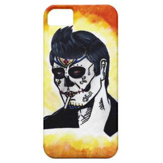 Chico Muerto iPhone SE/5/5s Case