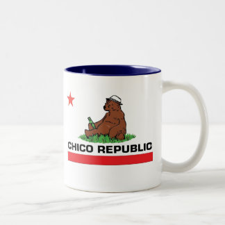 Chico Republic Coffee Mugs
