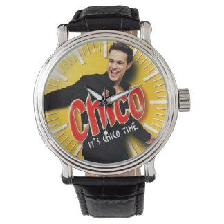 Chico Time! Wrist Watch