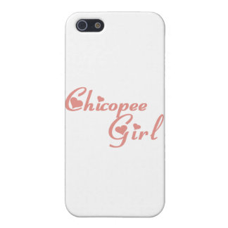 Chicopee Girl tee shirts Cover For iPhone 5