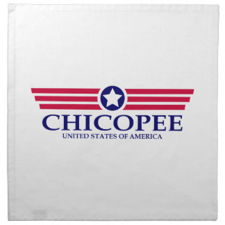 Chicopee Pride Cloth Napkin