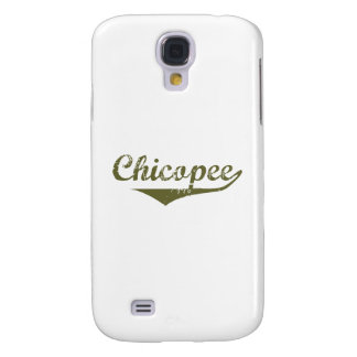 Chicopee Revolution t shirts Galaxy S4 Covers