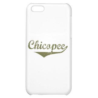 Chicopee Revolution t shirts iPhone 5C Cases