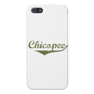 Chicopee Revolution t shirts Cover For iPhone 5