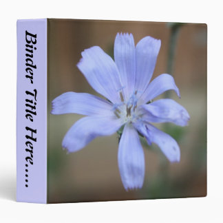 """Chicory 1.5"""" Binder"""