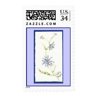 Chicory - 29 cent stamp