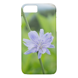 Chicory Blue Wildflower Floral Smartphone Case
