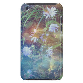 Chicory Grass iPod Touch Barely There Case-Mate iPod Touch Case