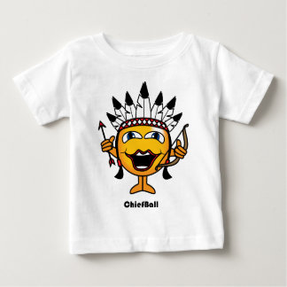 Chief Ball Baby T-Shirt