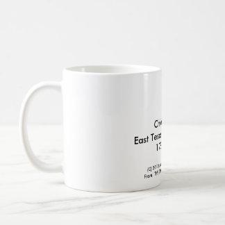 Chief Bowles Coffee Mug