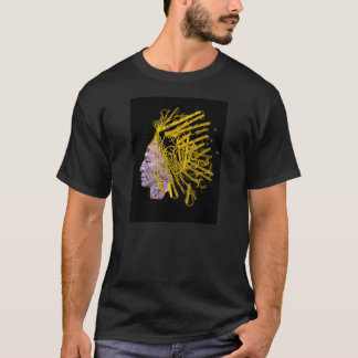 Chief Cobalamin T-Shirt