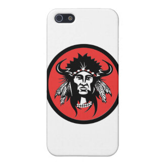 Chief Cover For iPhone SE/5/5s
