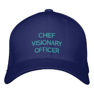 CHIEF - Customizable Cap by eZaZZleMan.com