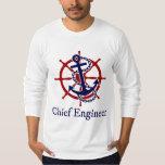 Chief Engineer's T-Shirt