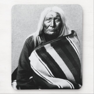 Chief Husis-Moxmox, 1900 Mouse Pad