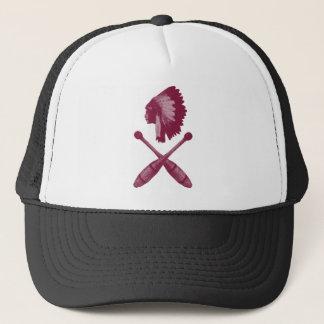 Chief Instructor Trucker Hat
