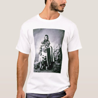 Chief Joseph (1840-1904) c.1880 (b/w photo) T-Shirt