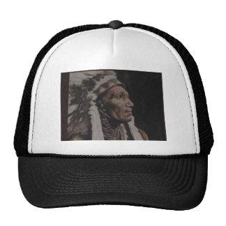 Chief Joseph Trucker Hat