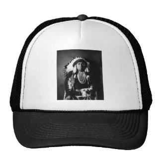 Chief Joseph Hat