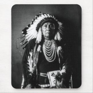 Chief Joseph Mousepads