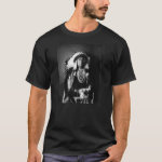 Chief Joseph Vintage Native American T-Shirt