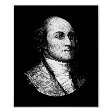 Chief Justice John Jay Poster