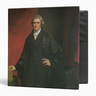 Chief Justice Marshall Binders