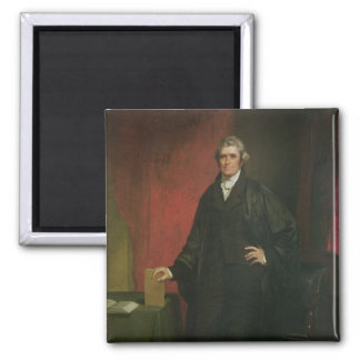 Chief Justice Marshall Magnet