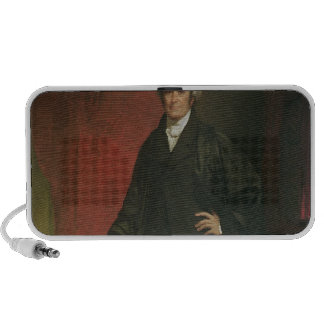 Chief Justice Marshall Travelling Speakers