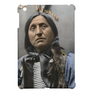 Chief Left Hand Bear Ogala Sioux Vintage iPad Mini Case