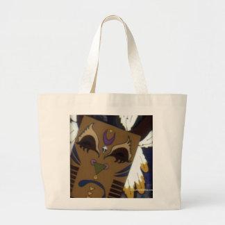 """""""Chief"""" Mask Bag"""