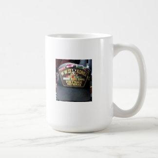 Chief Mathew Suddath Veteran Mug