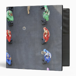 Chief of Naval Operations 3 Ring Binder