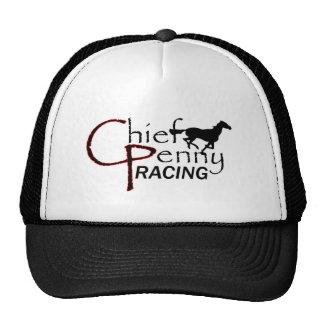 Chief Penny Racing Trucker Hat