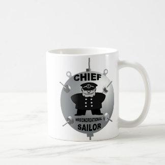 CHIEF PETTY OFFICER COFFEE MUG
