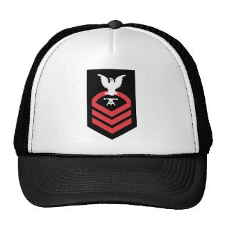 Chief Petty Officer - Fire Control Technician Trucker Hat