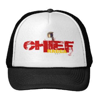 Chief Ragga K. D. T. Trucker Hat