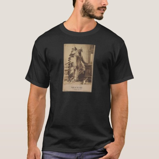 Chief rain in the face T-Shirt
