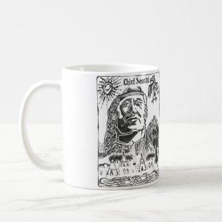 Chief Seathl Coffee Mug