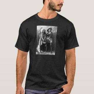 Chief Sitting Bull and Buffalo Bill 1895 T-Shirt
