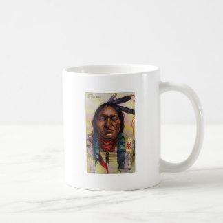 Chief Sitting Bull Mugs