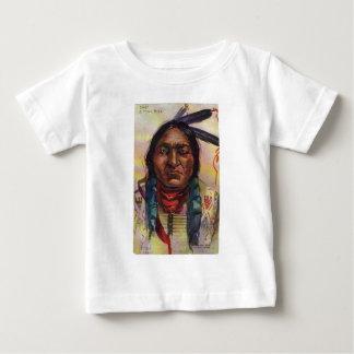 Chief Sitting Bull Tshirts
