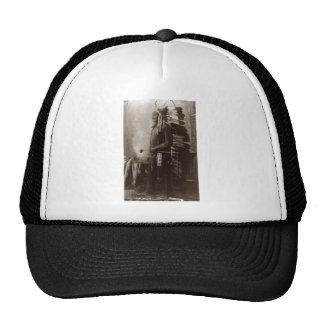 Chief Sitting Bull - Vintage Trucker Hat